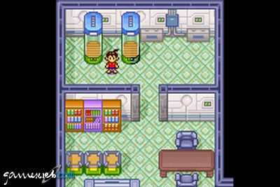 Medabot RPG: Metabee  Archiv - Screenshots - Bild 17