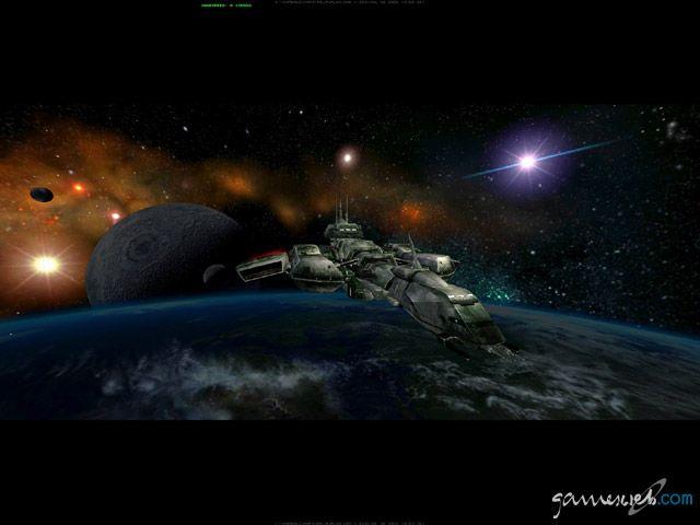 Unreal 2  Archiv - Screenshots - Bild 41