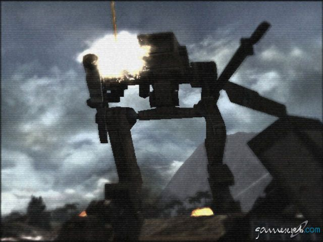 Steel Battalion  Archiv - Screenshots - Bild 4