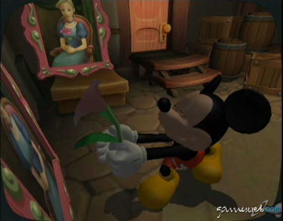 Magical Mirror Starring Mickey Mouse  Archiv - Screenshots - Bild 12