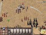 Stronghold: Crusader - Screenshots - Bild 9