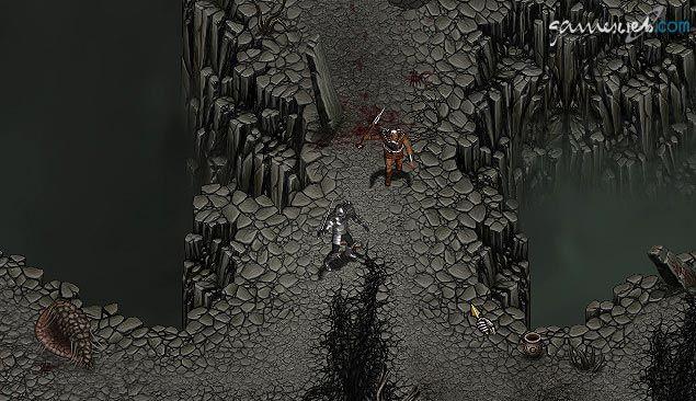 Necromania - Trap of Darkness  Archiv - Screenshots - Bild 3