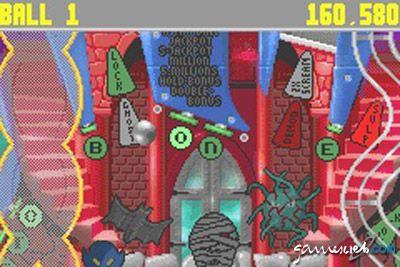 Pinball Advance - Screenshots - Bild 7