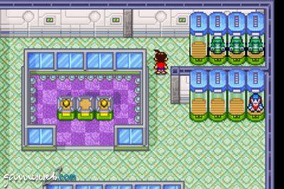 Medabot RPG: Metabee  Archiv - Screenshots - Bild 28