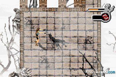 Tomb Raider: The Prophecy  Archiv - Screenshots - Bild 45