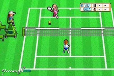 Pro Tennis WTA Tour - Screenshots - Bild 11