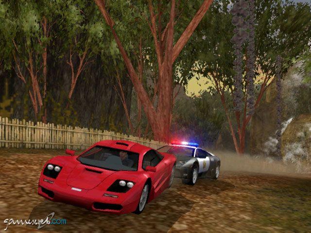Need for Speed: Hot Pursuit 2  Archiv - Screenshots - Bild 9