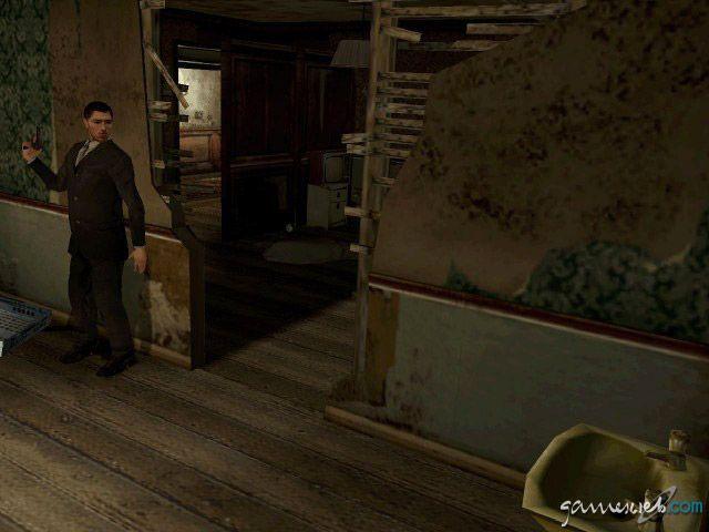 Getaway  Archiv - Screenshots - Bild 4