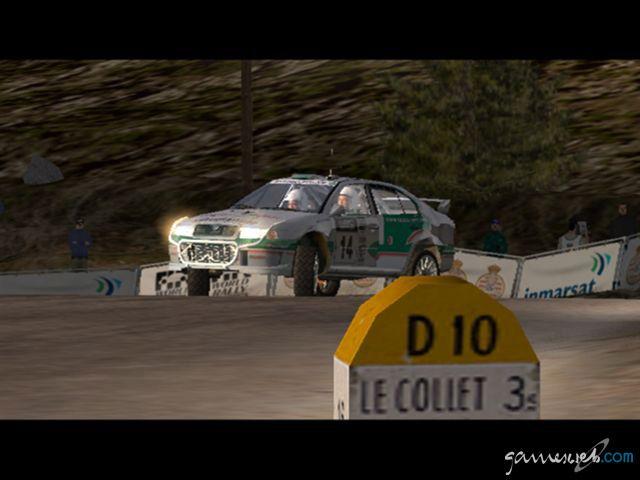 WRC 2 Extreme  Archiv - Screenshots - Bild 8