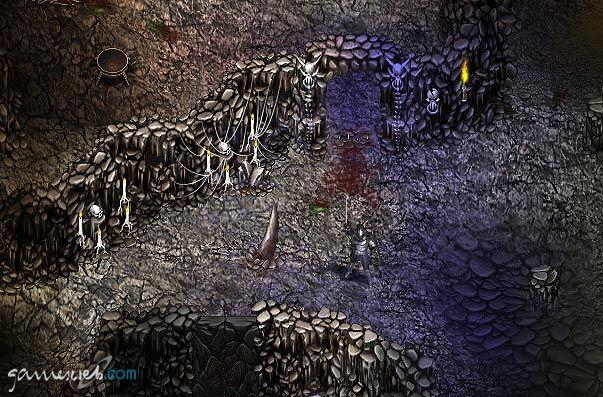 Necromania - Trap of Darkness  Archiv - Screenshots - Bild 5