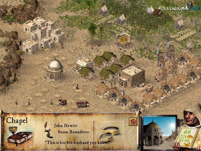 Stronghold: Crusader - Screenshots - Bild 19