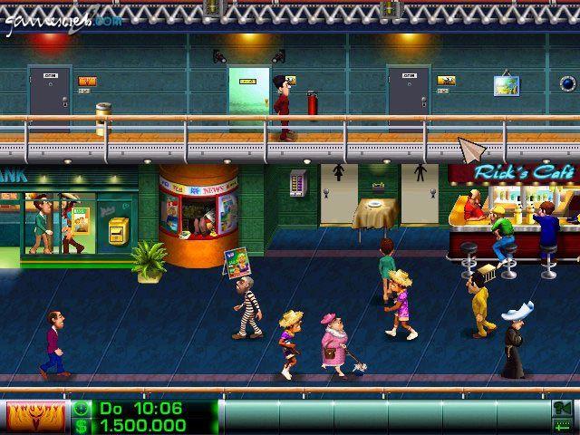 Airline Tycoon Evolution - Screenshots - Bild 18