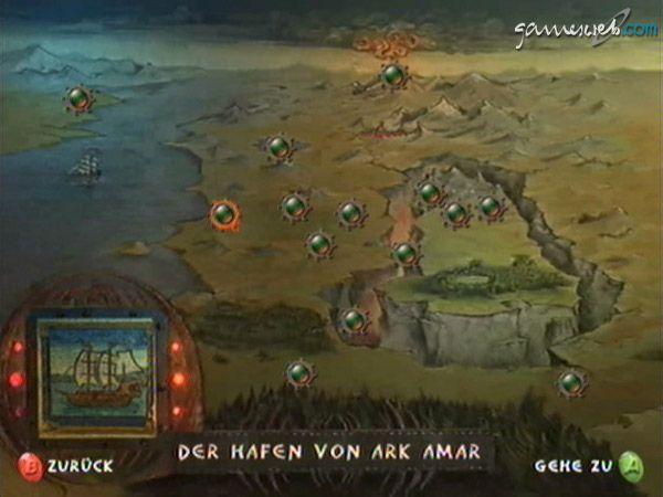 Enclave - Screenshots - Bild 4