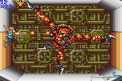 Contra Advance: The Alien Wars EX  Archiv - Screenshots - Bild 3