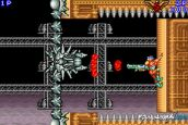 Contra Advance: The Alien Wars EX  Archiv - Screenshots - Bild 4