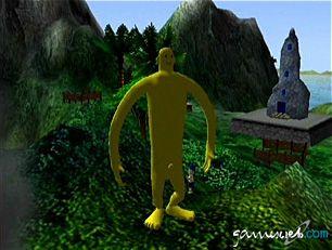 Doshin the Giant  Archiv - Screenshots - Bild 10