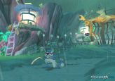 Sly Cooper and the Thievius Raccoonus  Archiv - Screenshots - Bild 19