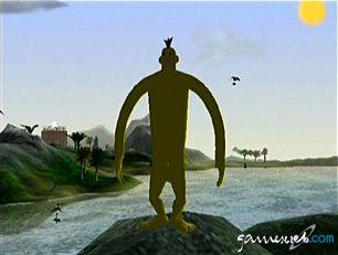 Doshin the Giant  Archiv - Screenshots - Bild 6