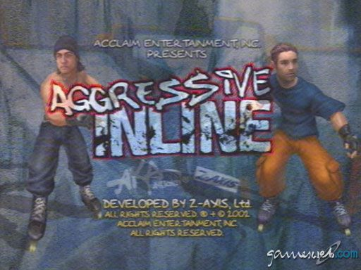 Aggressive Inline - Screenshots - Bild 11