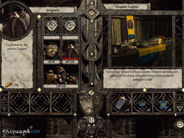 Disciples II: Dark Prophecy - Screenshots - Bild 19