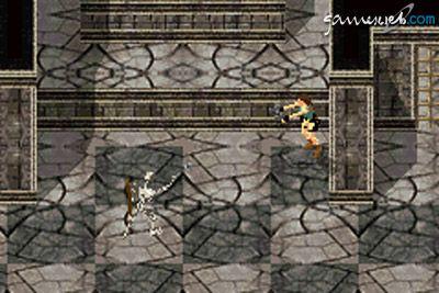 Tomb Raider: The Prophecy  Archiv - Screenshots - Bild 48