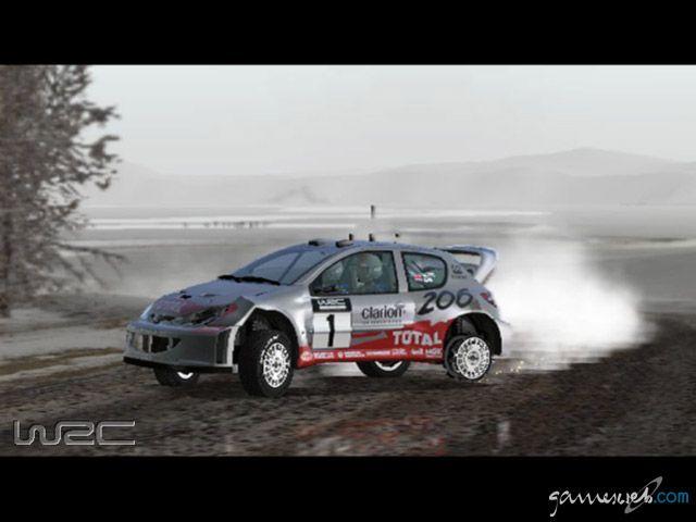 WRC 2 Extreme  Archiv - Screenshots - Bild 4