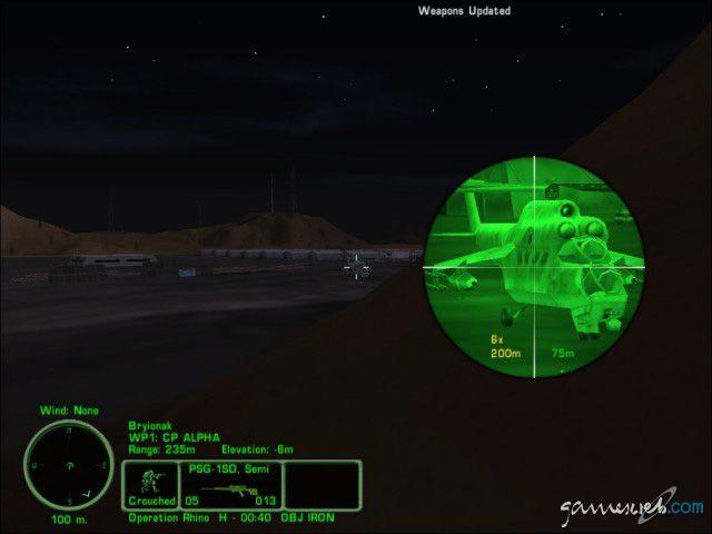Delta Force: Task Force Dagger - Screenshots - Bild 5