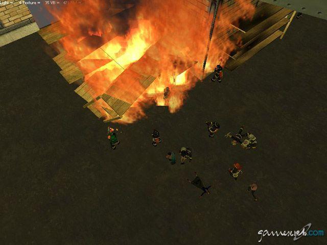 Fire Department  Archiv - Screenshots - Bild 14