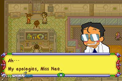 Medabot RPG: Metabee  Archiv - Screenshots - Bild 21