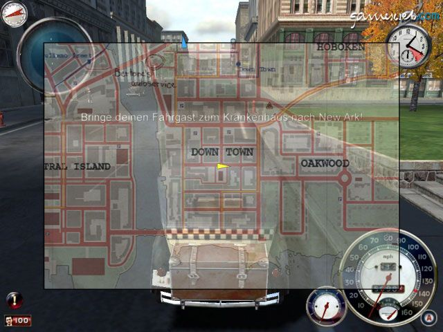 Mafia - Screenshots - Bild 2