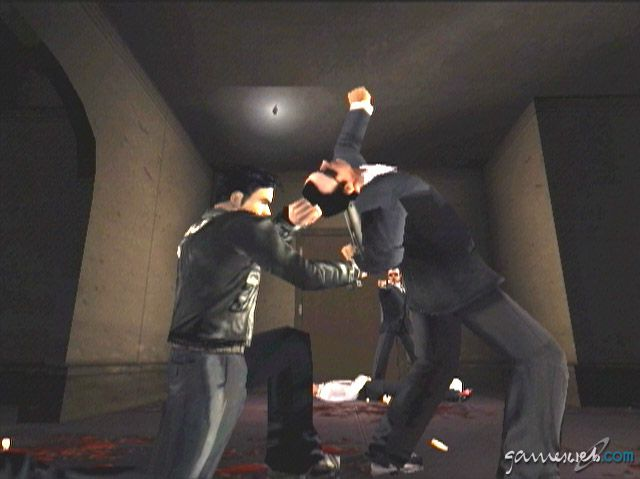 Dead to Rights  Archiv - Screenshots - Bild 5