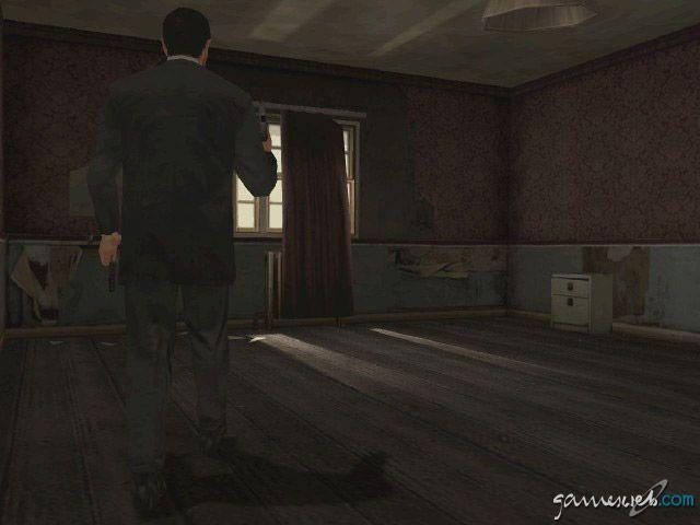 Getaway  Archiv - Screenshots - Bild 5