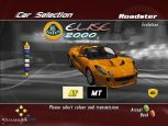 Racing Evoluzione  Archiv - Screenshots - Bild 29