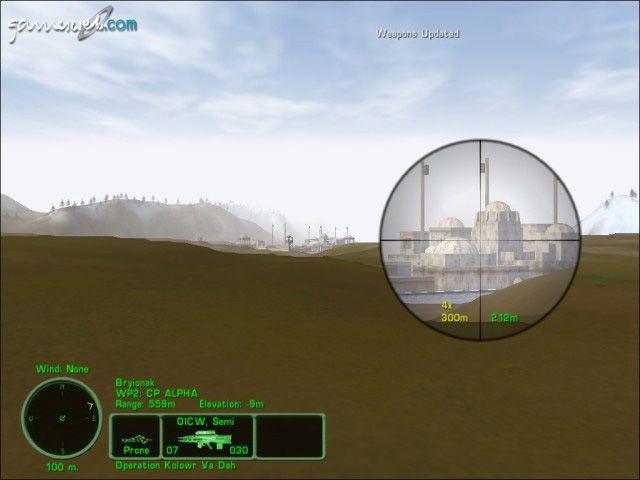 Delta Force: Task Force Dagger - Screenshots - Bild 18