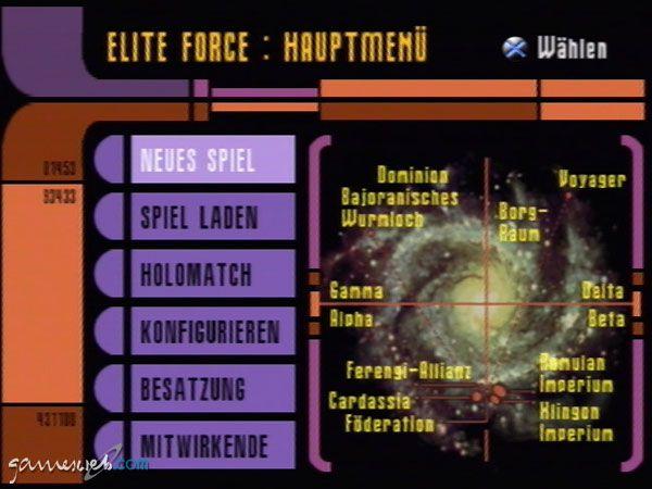 Star Trek Voyager: Elite Force - Screenshots - Bild 2