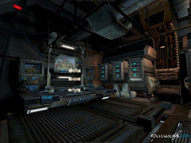 Unreal 2  Archiv - Screenshots - Bild 39