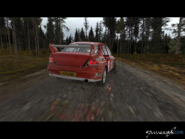 WRC 2 Extreme  Archiv - Screenshots - Bild 14