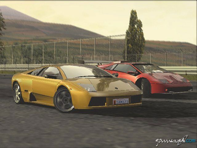 Lamborghini  Archiv - Screenshots - Bild 24