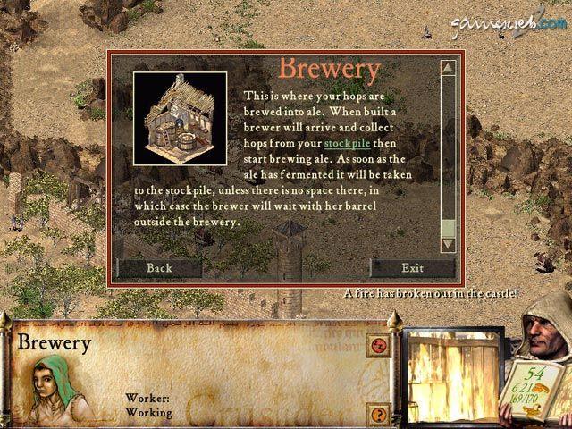 Stronghold: Crusader - Screenshots - Bild 13