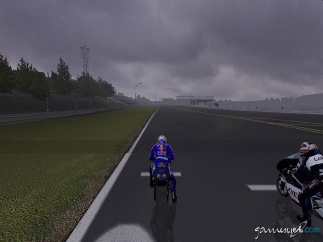 MotoGP: Ultimate Racing Technology - Screenshots - Bild 11