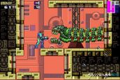 Metroid Fusion  Archiv - Screenshots - Bild 9