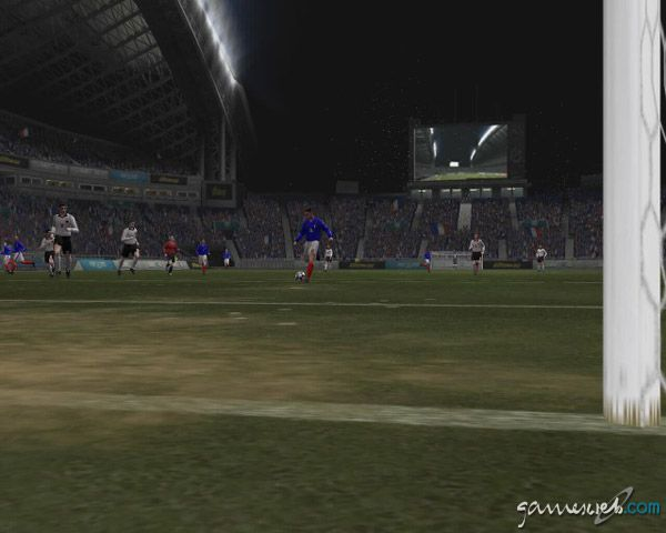 This Is Football 2003  Archiv - Screenshots - Bild 15