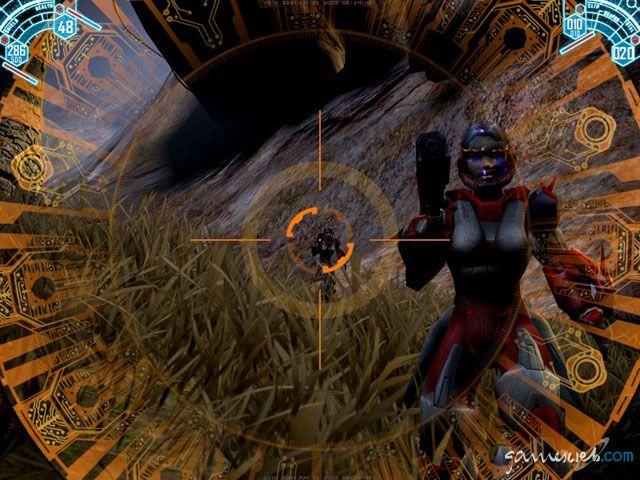 Unreal 2  Archiv - Screenshots - Bild 43