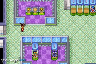 Medabot RPG: Metabee  Archiv - Screenshots - Bild 27