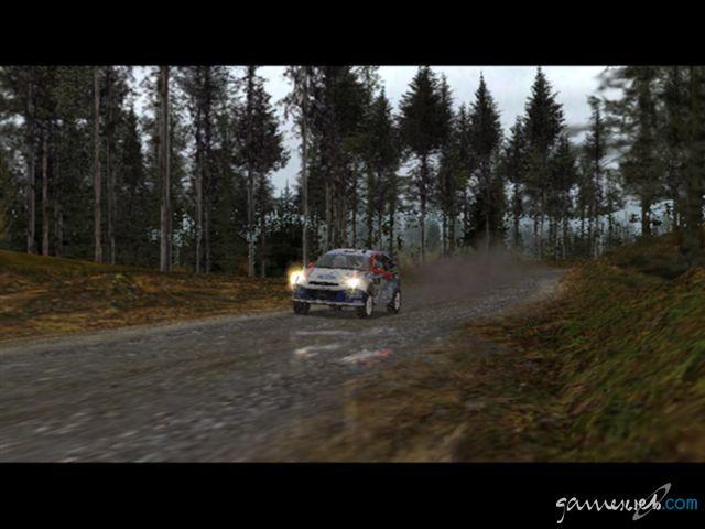 WRC 2 Extreme  Archiv - Screenshots - Bild 12