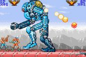Contra Advance: The Alien Wars EX  Archiv - Screenshots - Bild 6