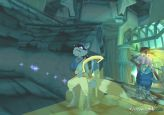 Sly Cooper and the Thievius Raccoonus  Archiv - Screenshots - Bild 12