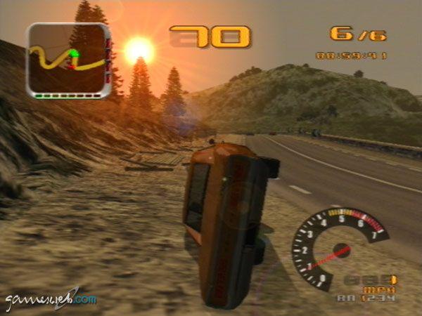 TD overdrive - Screenshots - Bild 6