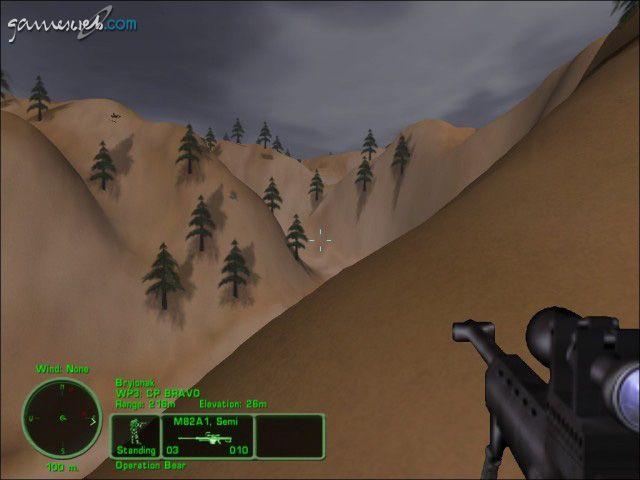 Delta Force: Task Force Dagger - Screenshots - Bild 11