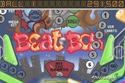 Pinball Advance - Screenshots - Bild 9